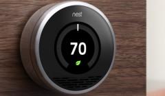Google investit dans la domotique en rachetant Nest Labs