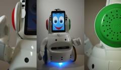 Les robots «humains»