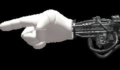 Le robot Pepper : de l'utopie à la réalité