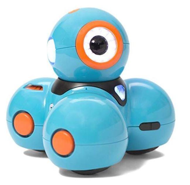 Comparateur robot