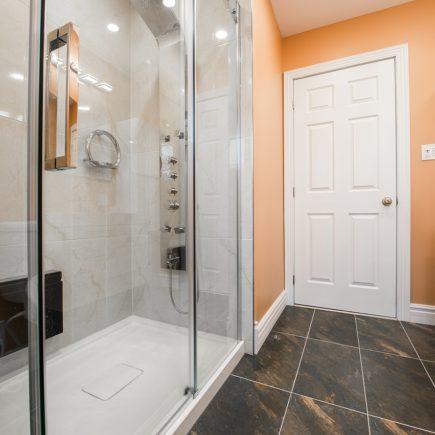 étpes pour rénover salle de bains